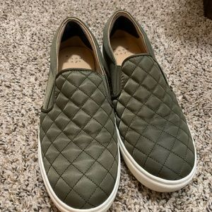 A new day quilter Reese sneakers